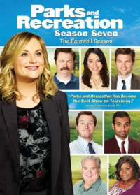 Parks and Recreation Season 7 (2015)