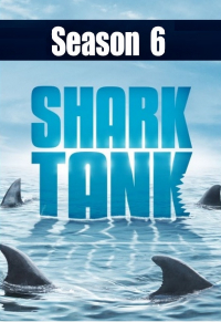 Shark Tank Season 6 (2014)