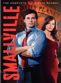 Smallville Season 8 (2008)