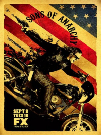 Sons of Anarchy Season 2 (2009)