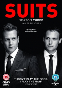 Suits Season 3 (2013)