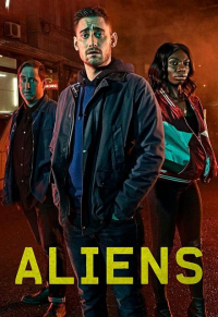 The Aliens Season 1 (2016)