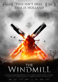 The Windmill (2016)