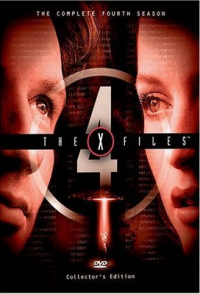The X-Files Season 4 (1996)