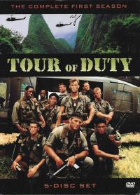 Tour of Duty Season 1 (1987)