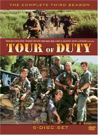 Tour of Duty Season 3 (1989)
