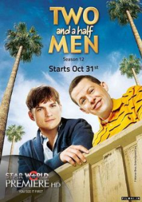 Two and a Half Men Season 2 (2004)