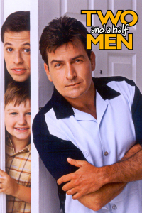 Two and a Half Men Season 4 (2006)