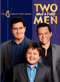 Two and a Half Men Season 8 (2010)