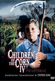 Children of the Corn 4: The Gathering (1996)