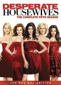 Desperate Housewives Season 5 (2008)