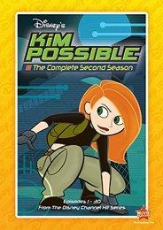 Kim Possible Season 2 (2003)