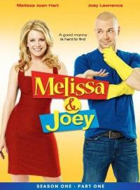 Melissa & Joey Season 1 (2010)