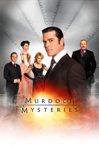 Murdoch Mysteries Season 9 (2015)
