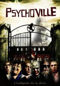 Psychoville Season 1 (2010)