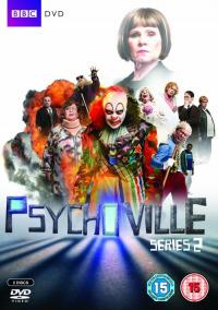 Psychoville Season 2 (2015)