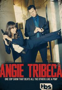 Angie Tribeca Season 3 (2017)