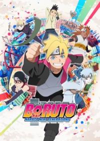 Boruto: Naruto Next Generation (2017)
