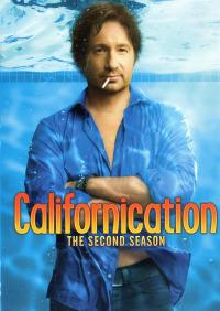 Californication Season 2 (2008)