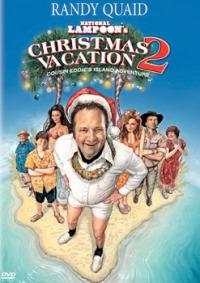 Christmas Vacation 2: Cousin Eddie&#39s Island Adventure (2003)