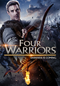 Four Warriors (2015)