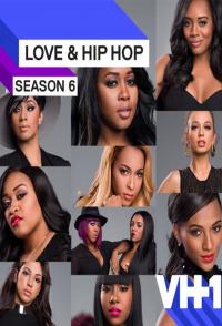 Love & Hip Hop: Atlanta Season 6 (2017)
