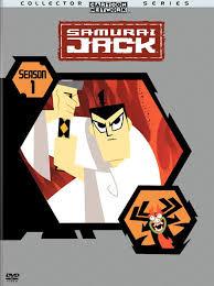 Samurai Jack Season 1 (2001)