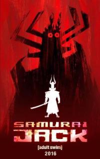 Samurai Jack Season 5 (2017)