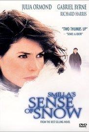 Smilla&#39s Sense of Snow (1997)