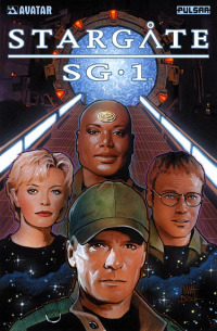 Stargate SG1 - Season 5 (2001)