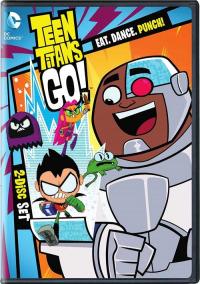 Teen Titans Go! Season 3 (2015)