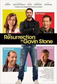 The Resurrection of Gavin Stone (2016)