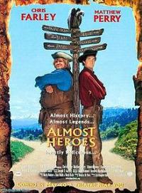 Almost Heroes (1998)