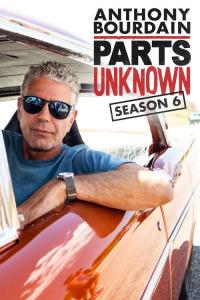 Anthony Bourdain: Parts Unknown Season 6 (2015)
