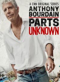 Anthony Bourdain: Parts Unknown Season 8 (2016)