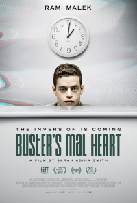 Buster&#39s Mal Heart (2016)