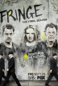 Fringe Season 5 (2012)