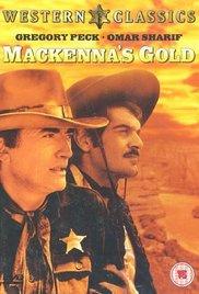 Mackenna&#39s Gold (1969)