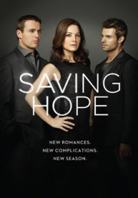 Saving Hope Season 1 (2012)