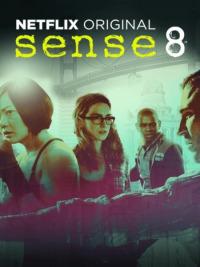 Sense8 Season 1 (2015)
