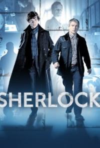 Sherlock Season 4 (2017)
