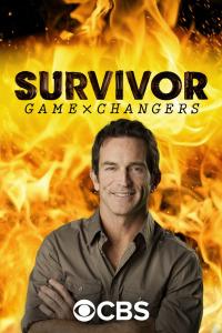 Survivor Season 34 (2017)