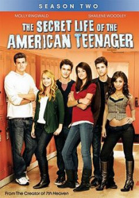 The Secret Life of the American Teenager Season 2 (2009)