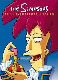 The Simpsons Season 17 (2005)