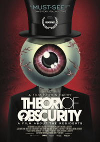 Theory of Obscurity: A Film About the Residents (2015)