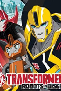 Transformers: Robots in Disguise Season 2 (2016)
