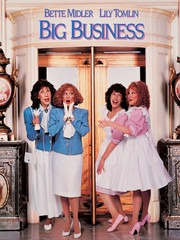 Big Business (1988)