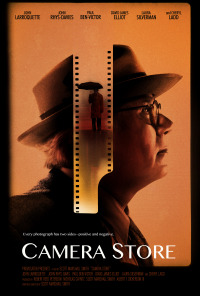Camera Store (2016)