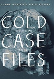 Cold Case Files Season 1 (2017)
