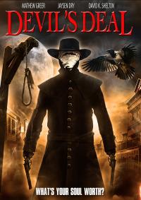 Devil&#39s Deal (2013)